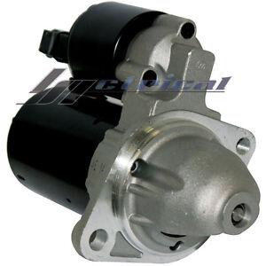 bmw e90 starter motor