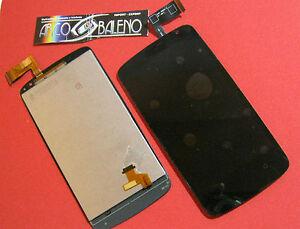 PRO1-DISPLAY-LCD-TOUCH-SCREEN-PER-HTC-DESIRE-500-506E-ASSEMBLATO-VETRO-VETRINO