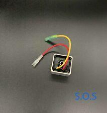 Motadin Voltage Regulator Rectifier for BRIGGS /& STRATTON 491546 691188 B/&S