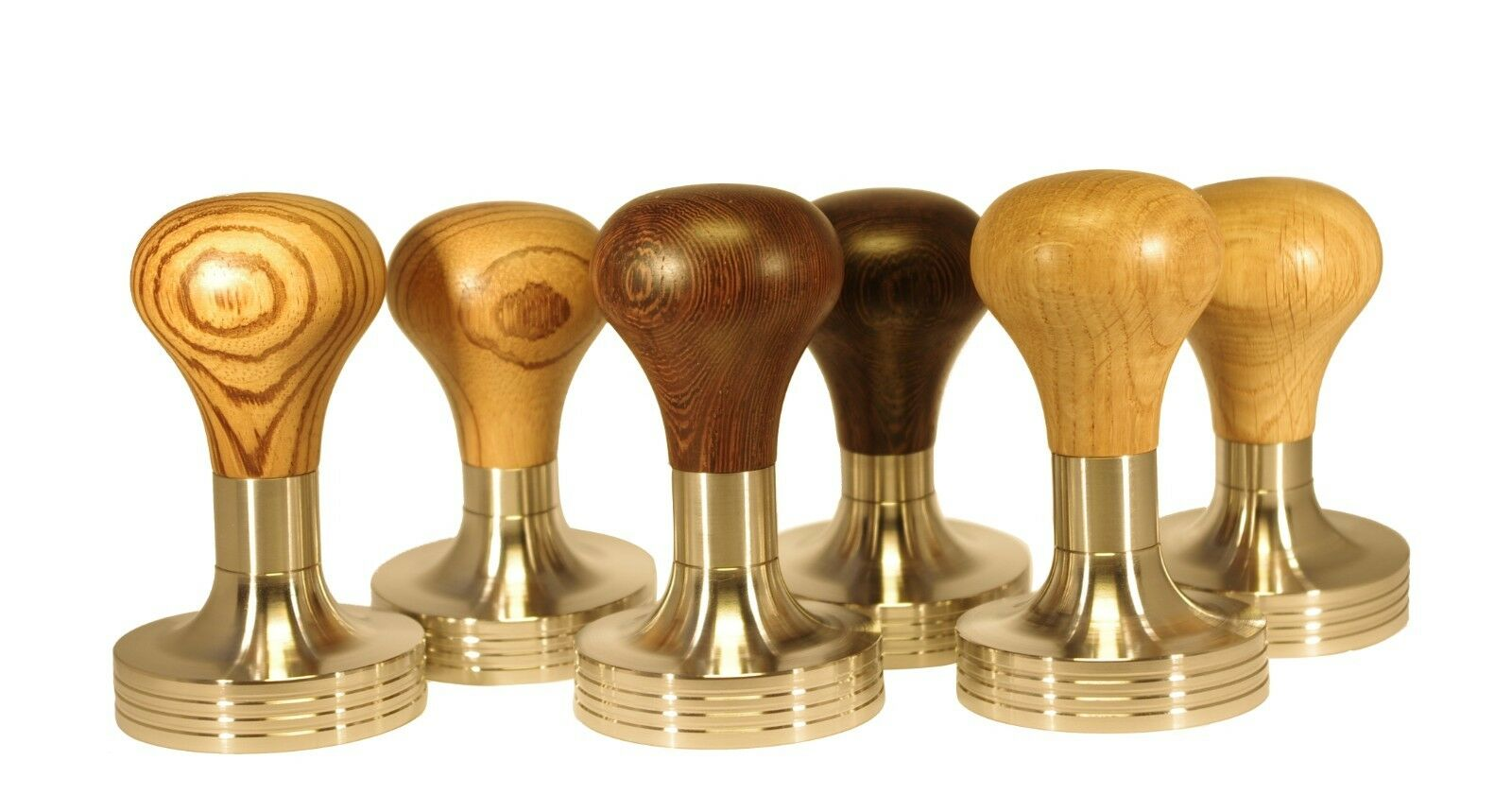 Professionnel King Espresso Tamper 58.6 mm ou 58.4 mm