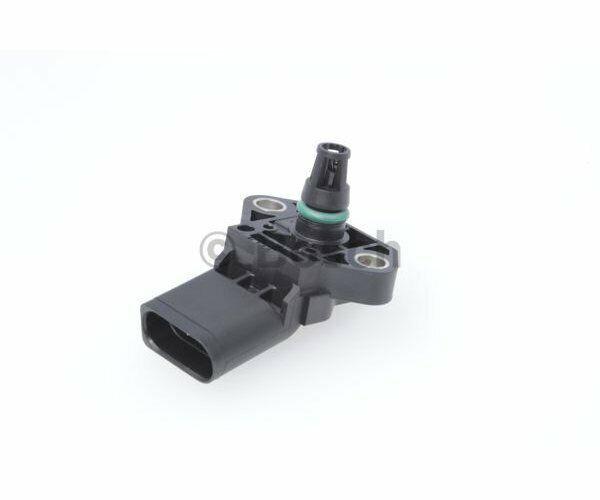 Sensor, Ladedruck BOSCH  0281006152