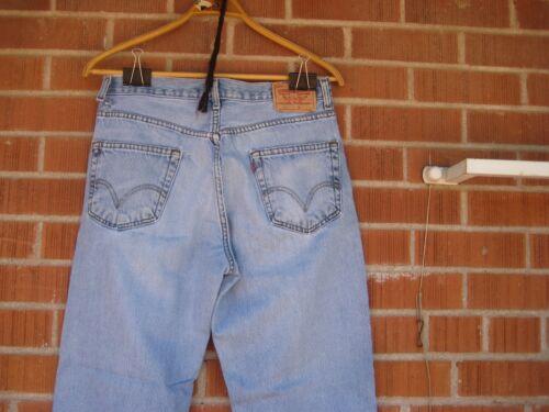 Levis déchiré pour jeans mesuré hommes décontracté 33 déchiré 5 28 x 550 7rxrw1t