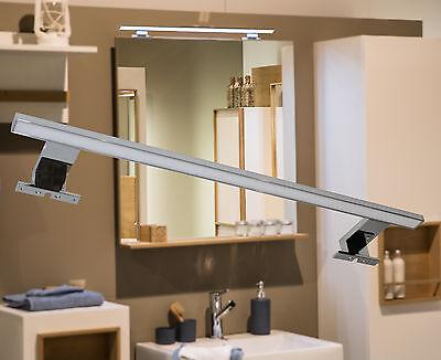 LED Aufbauleuchte Badleuchte Badlampe Spiegelleuchte Möbel Bad Leuchte #2053-54