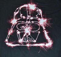 Star Wars Darth Vader Helmet Tee Adult T-shirt Officially Licensed Mens Shirt