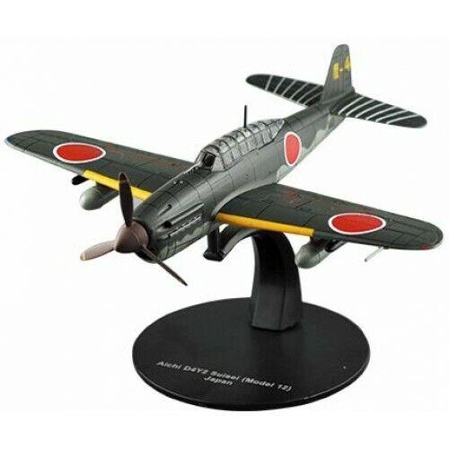 DeAgostini WW2 AIRCRAFT VO 20 1/72 AICHI D4Y2 SUISEI (JUDY)