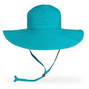 89a30130 Sunday Afternoons Beach Hat Turquoise One size UPF 50+ 814756018697 ...
