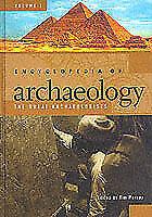 ENCYCLOPEDIA OF ARCHAEOLOGY: THE GREAT ARCHAEOLOGISTS: VOLS. I - II., Murray, Ti