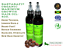 Rastarafi-Premium-Beard-Oil-8-Oz-Grow-Thicker-Fuller-Beard-Fast-Beard-Growth thumbnail 7