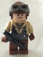 Lego Minifig Star Wars Naboo Fighter Pilot