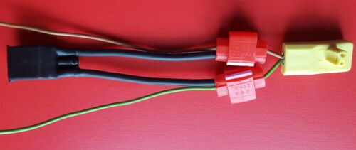 asesoramiento resistencia Bmw e46 techo airbag simulador para derecha o izquierda