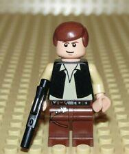 "STAR WARS  LEGO LOT MINIFIGURE  MINI FIG  /""  HAN SOLO  10188   /"""