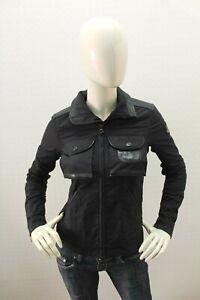 Giubbino-REFRIGIWEAR-Donna-Jacket-Giubbotto-Coat-Giacca-Woman-Taglia-Size-XS