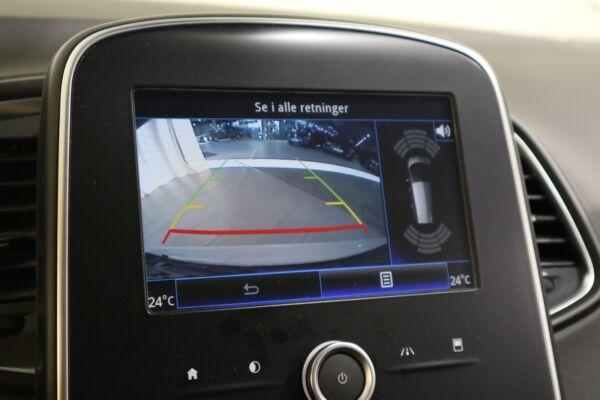 Renault Grand Scenic IV 1,5 dCi 110 Zen EDC 7prs billede 5