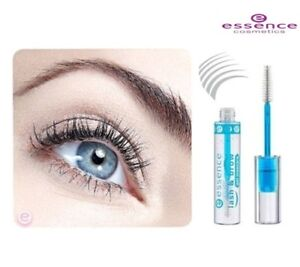 6d936bf063f ESSENCE Lash & Brow Gel Mascara Clear Transparent Eyebrow & Eyelash ...