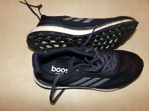 Adidas Boost Endless Energy Womens Black Tennis Shoes - Size 8   eBay