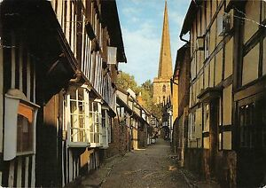 Image result for ledbury church lane