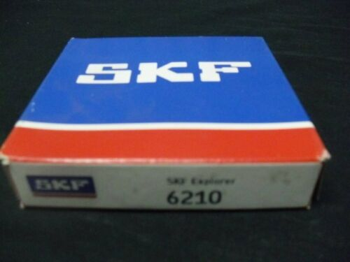 Rodamiento Skf 6210