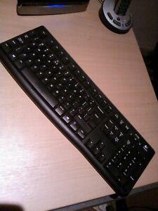 Logitech-K120-International-QWERTY-Keyboard-Black-Refubished