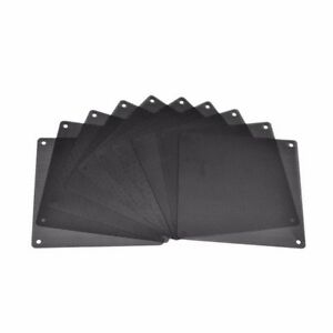 5x-140mm-Computer-PC-Cooler-Dustproof-Fan-Case-Cover-Dust-Filter-Mesh-Filter-New