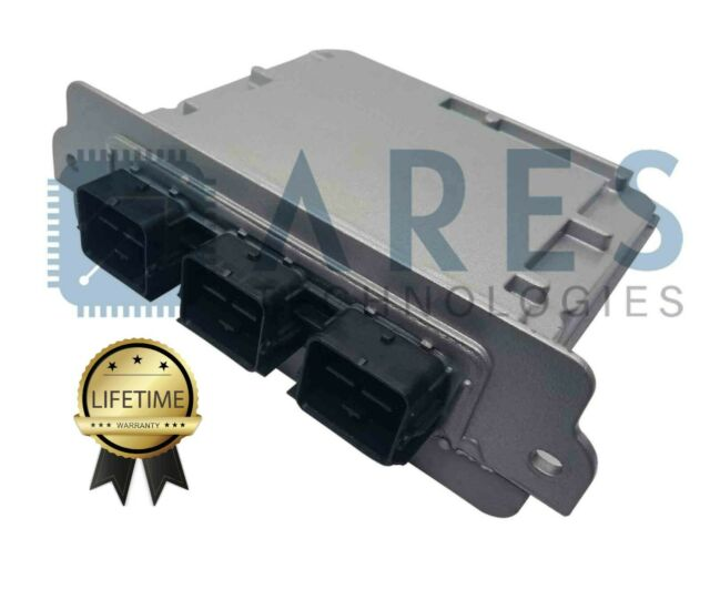 12596679 E40 CHEVY/GMC/PONTIAC ECM ECU PCM PCU ENGINE