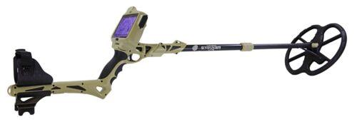 Sol EFX GEXMD0014 Stryker ™ Series MX300 Lite GPS Tactile Numérique Détecteur de métal