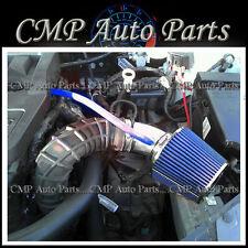 BLUE 2007-2010 DODGE AVENGER Chrysler Sebring 2.4L L4 AIR INTAKE KIT SYSTEMS