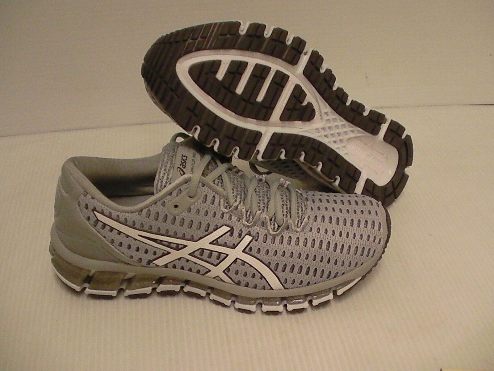 ASICS GEL 360 mujeres Quantum Shift Mid Gris 6.5 running Zapatos SIZE 6.5 Gris nosotros marca de descuento b92afe
