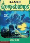 Goosebumps: Ghost Beach No. 22 by R. L. Stine (1994, Paperback)