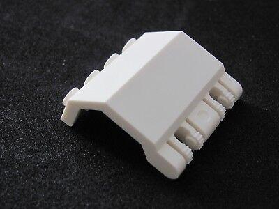 LEGO 44572 @@ Hinge 2 x 4 x 3 1//3 Locking Dual 2 Fingers 3367 4511 7648 10158