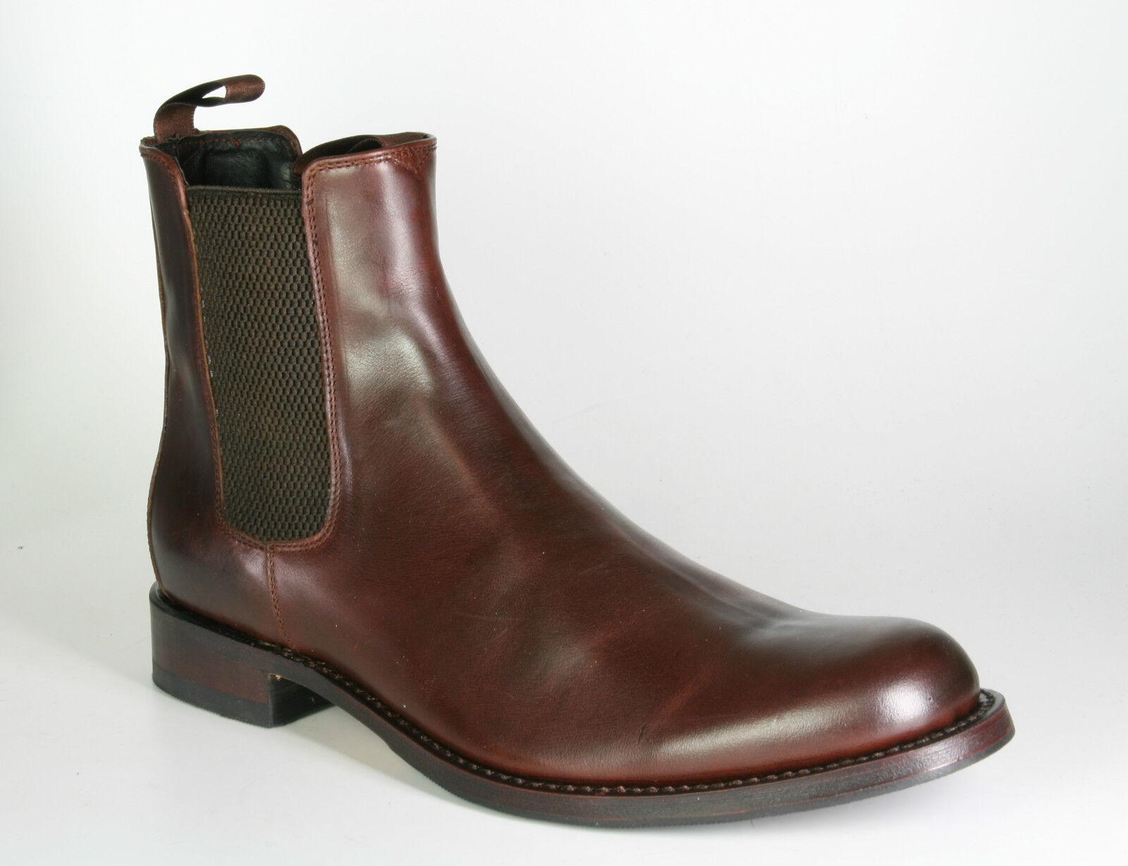 5595 Sendra Chelsea boots STREET Ciclon Seahorse