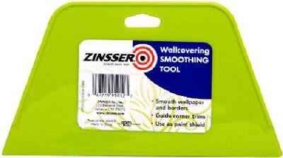 Zinsser 2 Pack, Flexible Wallcovering Smoothing Tool Goedkope Verkoop
