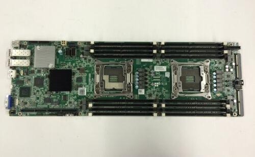 Genuine Dell Poweredge C6320 Motherboard Dual Socket 082F9M LGA2011 Tested A