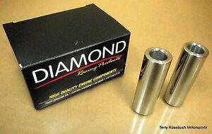 Trend-H1094-3125-300T-Mopar-H13-Wrist-Pins-1-094-Dia-3-125-034-L-300T-Wall