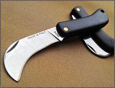 Lot de 3 Couteaux Serpette Gypsy Knife Acier Inox Manche Abs Italy MACA11515