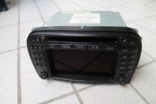 Mercedes Comand 2.0 Japan Version W230 R230 SL NAVIGTION DVD  A2308202989