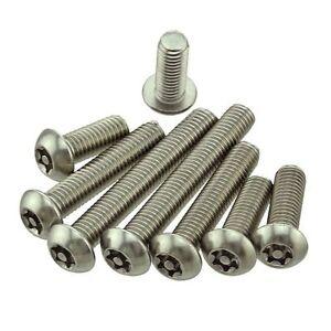 m10 machine screws