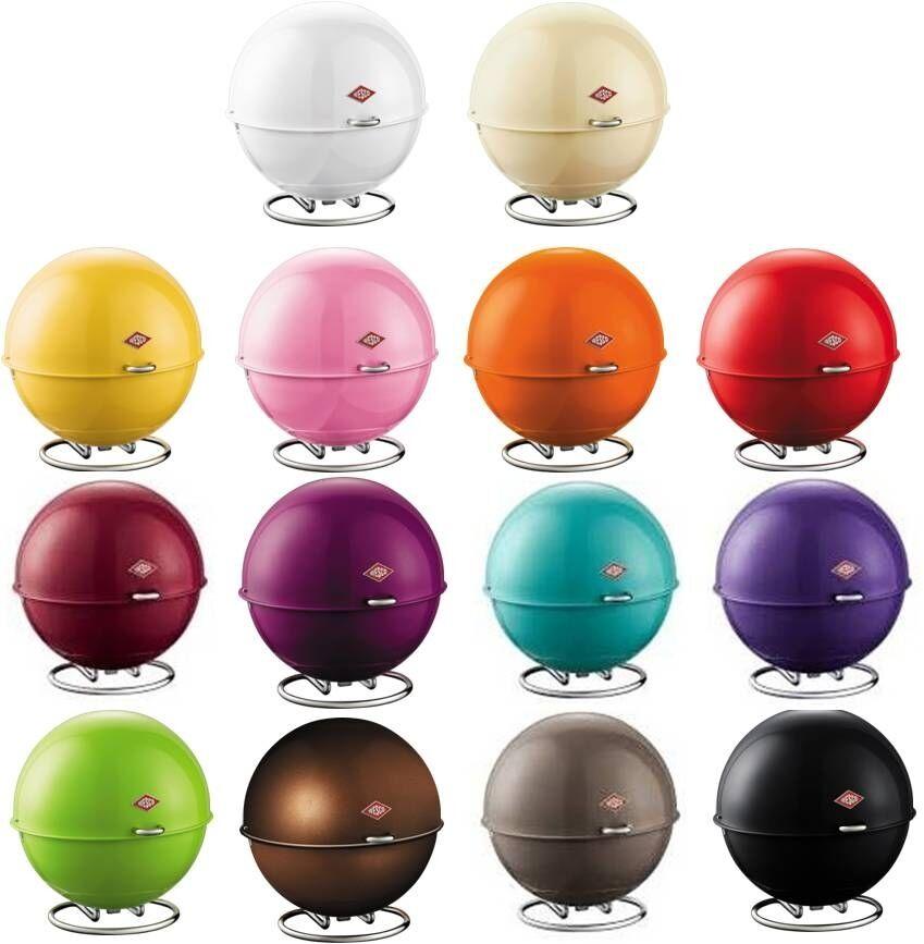 Wesco Super Ball Dose Inventaire Réservoir -