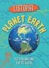 Listopia: Planet Earth by James Buckley, Diane Bailey (Paperback / softback, 2016)