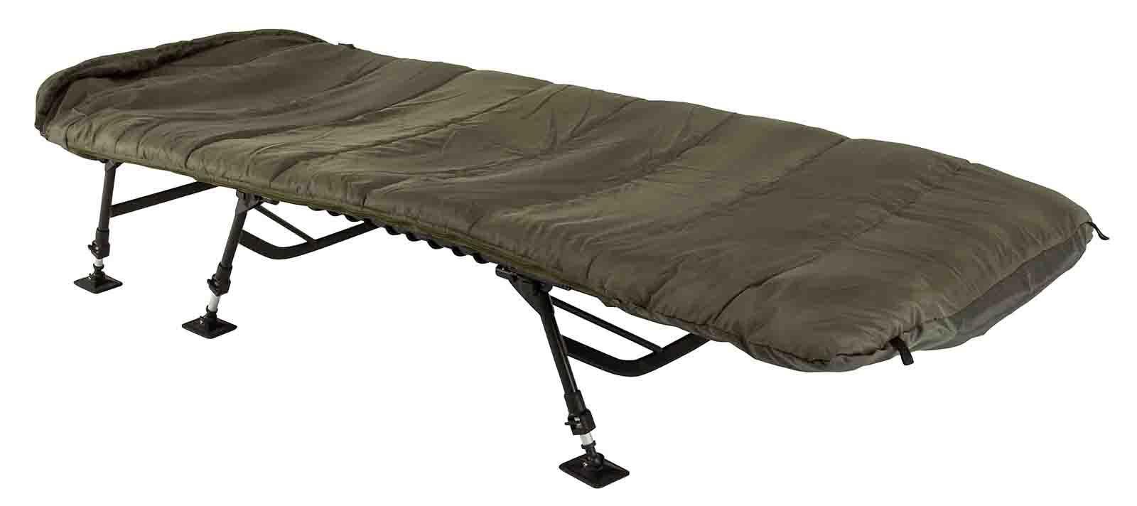 JRC Defender 3 Season Durable Regular Carp Coarse Fishing Sleeping  Bag  high quaity