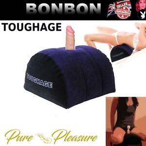 Toughage-Bonbon-Inflatable-Love-Pillow-Complete-With-5cm-Built-in-Toy-Holder