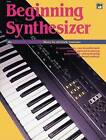 Beginning Synthesizer by Helen Casabona, David Frederick, Tom Darter (Paperback)