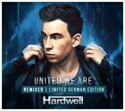 United We Are Remixed (Limited German Edition) von Hardwell (2016)