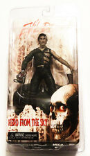 Neca Evil Dead 2 SDCC Exclusive Hero From The Sky Ash Action Figure