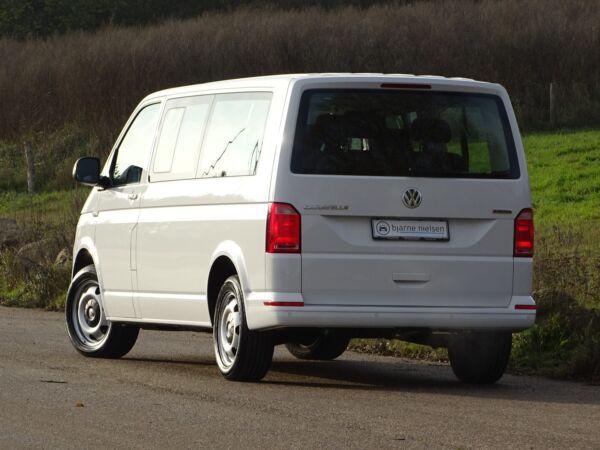 VW Caravelle 2,0 TDi 199 Comfortl. DSG 4M lang - billede 3