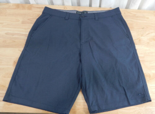 VARIETY NWT O/'Neill Men/'s Flat Front Stretch Walk Short w//4 Pockets
