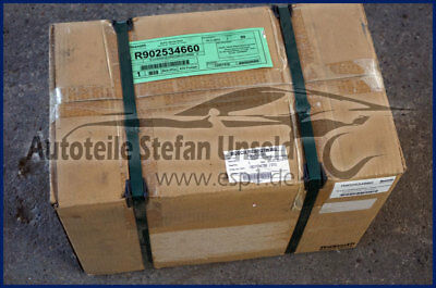 Neu Bosch Kolbenpumpe R902534660 A10vno Rla10vn045dfr152rhtc40n