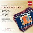Richard Wagner - Wagner: Das Rheingold (2012)