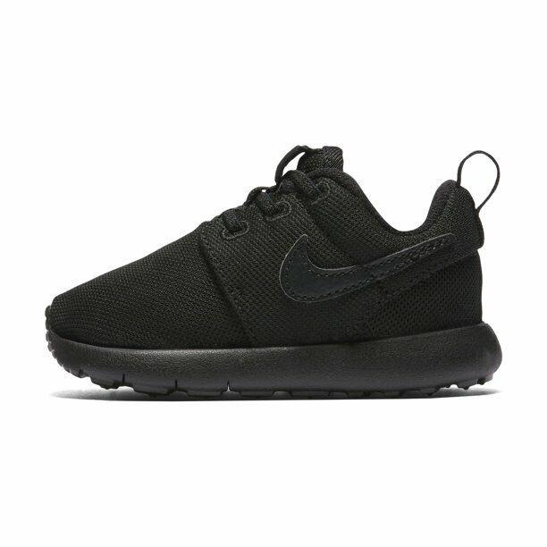 Nike Roshe One TDV Nike Roshe One (tdv) Cobblestone Baby Shoes Size 9c for sale ...