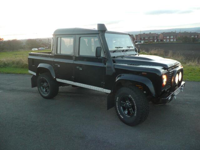 "Land Rover Defender TD4 ""MT82"" 6-Gang Schaltgetriebe Generalüberholt -verstärkt-"