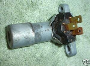 1971 1972 1973 cadillac headlight switch | ebay extra headlights wiring